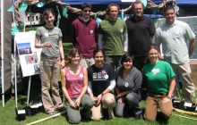 OCSCB Earth Day at UCI