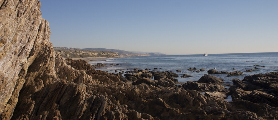 OCSCB Crystal Cove State Beach